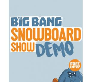 The Big Bang Demo 2018