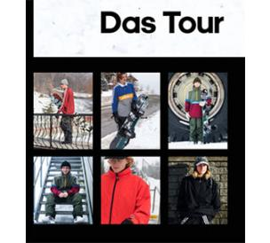 Das Tour 2018 - Multiple Dates
