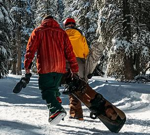 A Beginner's Guide To Snowboarding