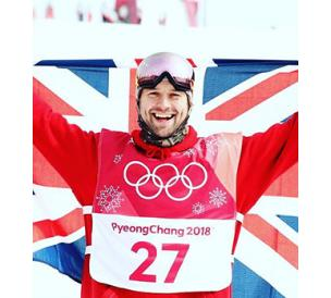 Help Support The Next Action Sport Olympians