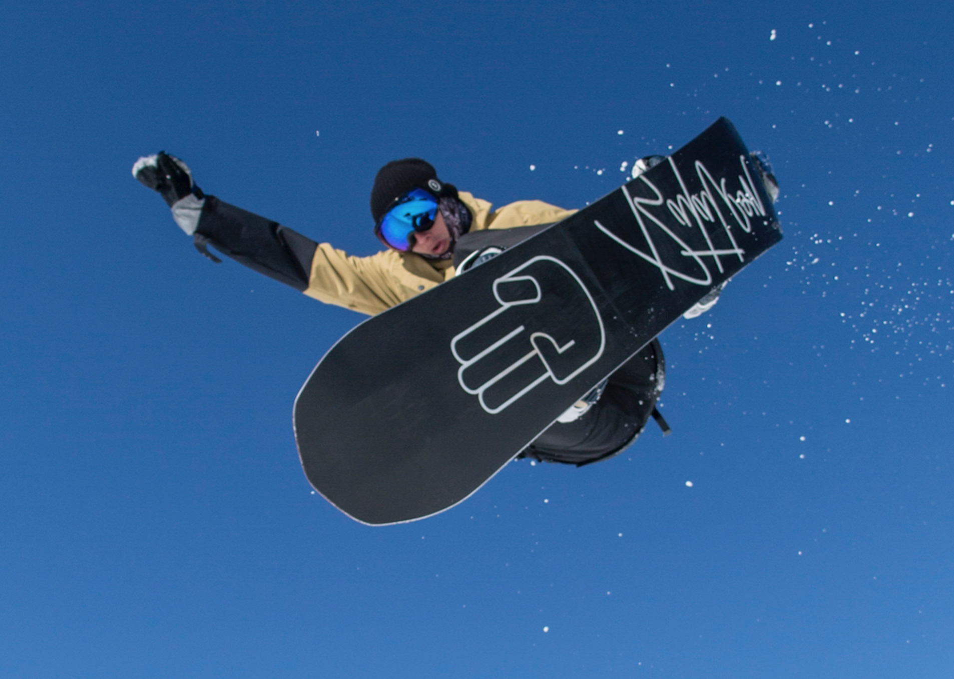 24ebe97a5ca6 Men s Snowboarding Gear - The Snowboard Asylum