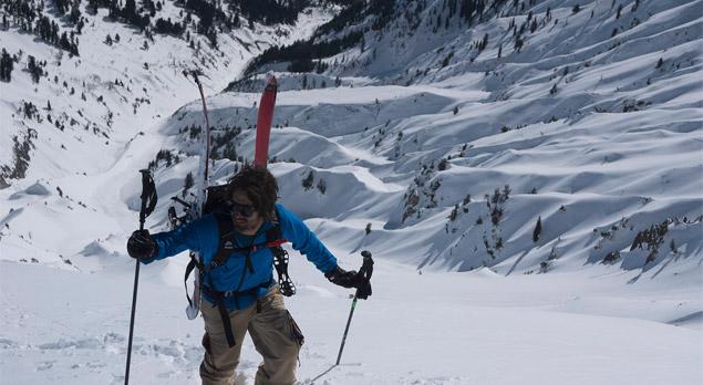 Brand Focus - Jones Snowboards