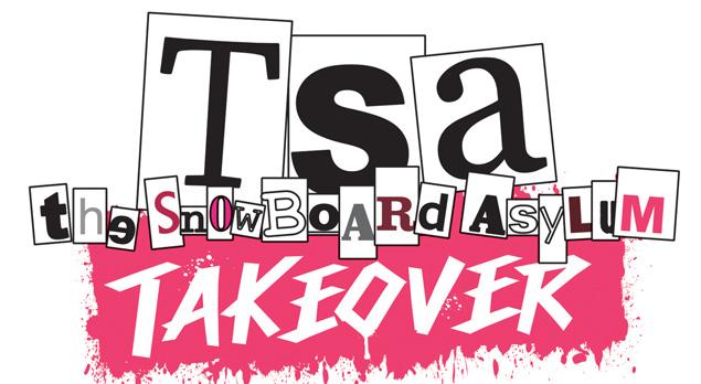 January TSA Tamworth Takeover