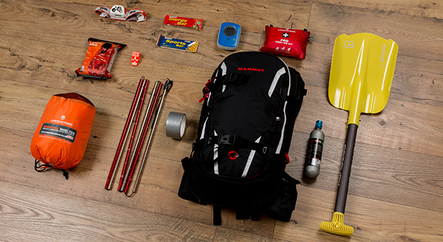 Our Top 10 Backcountry Essentials