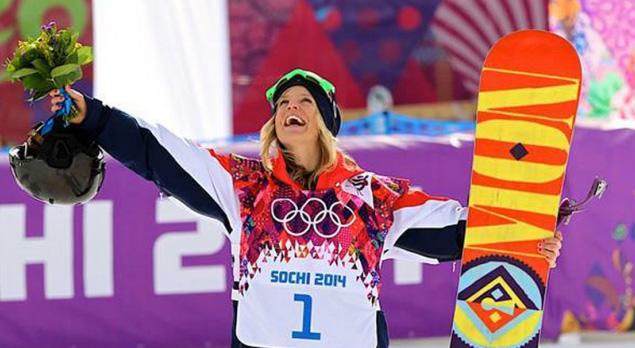 Win A Jenny Jones Signed Snowboard