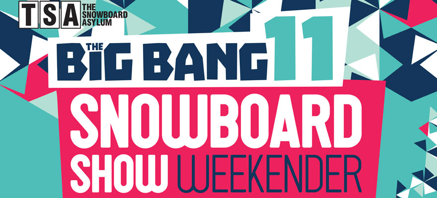 The Big Bang 11