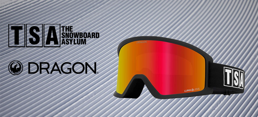 Win A Pair Of TSA X Dragon DX3 OTG Goggles