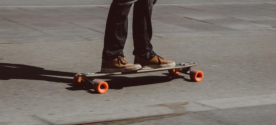 Guide To Cruiser And Longboard Skateboarding
