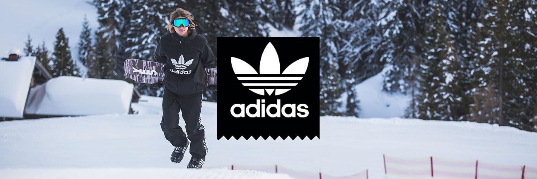 f269b528dfb9 Adidas - The Snowboard Asylum