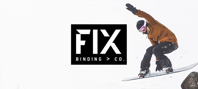 Fix logo with snowboarder