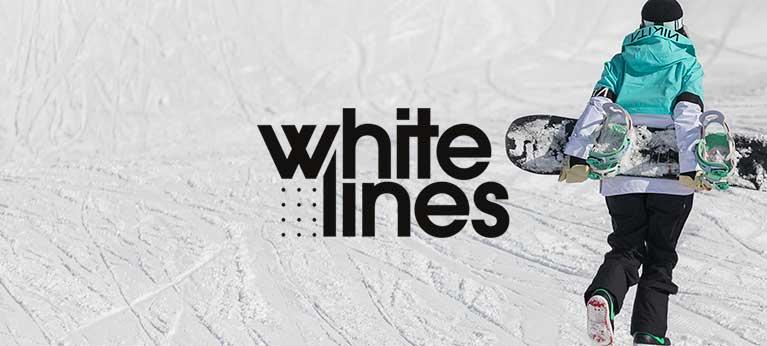 Whitelines Logo