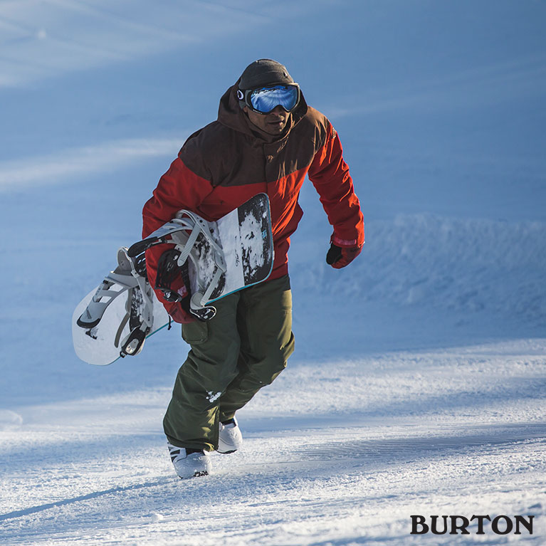 Burton Men's AW1819