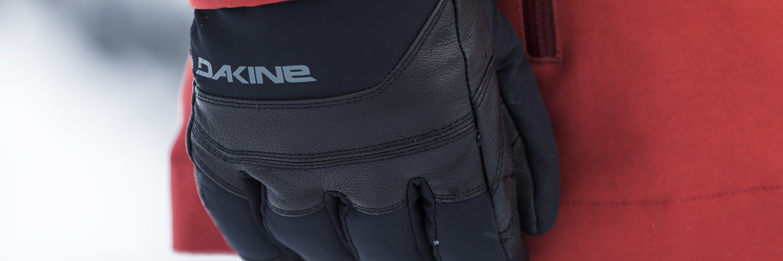 147adb78e53c Snowboard Jackets. Shop New Season. Black Dakine Gloves