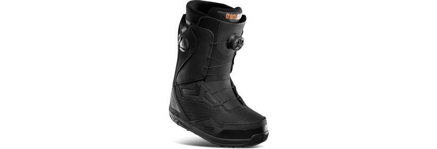 ThirtyTwo TM2 Double Boa Men's Snowboard Boots