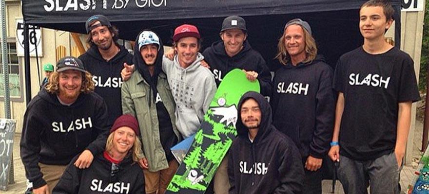 Slash Team