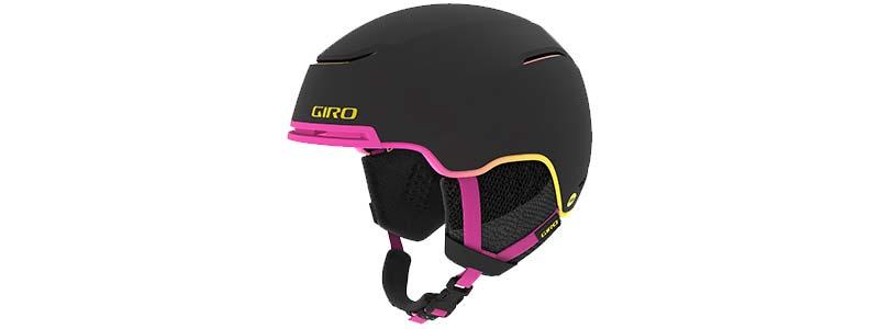 Giro Women's Terra MIPS Snowsports Helmet