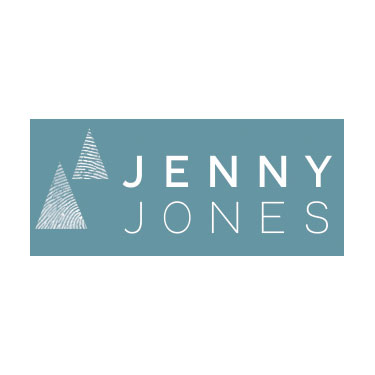 Jenny Jones Logo